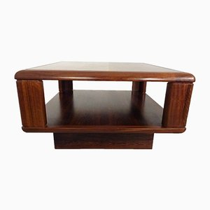 German Rosewood Coffee Table, 1960s