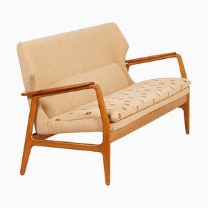 Canapé par Aksel Bender Madsen pour Bovenkamp, 1960s