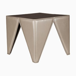 Italian Coffee Table from Poltrona Frau, 1990s