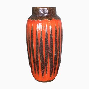 German Floor Vase from Scheurich, 1960s