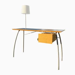 Vintage Desk by Jean Nouvel for Ligne Roset, 1990s