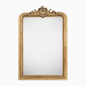 Espejo francés antiguo