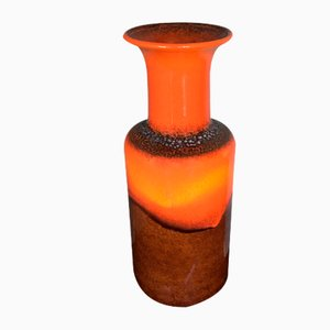 German Floor Vase from Jesba, 1960s