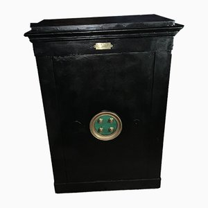 Caja fuerte de gaud, años 50