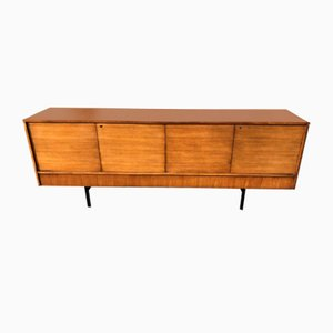 Vintage Sideboard by Gerard Guermonprez for Magni, 1950s