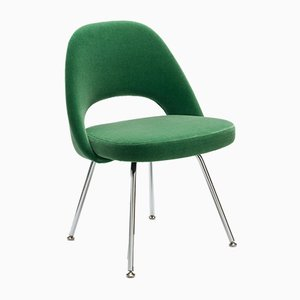 72 Side Chair by Eero Saarinen for Knoll Inc. / Knoll International, 1970s