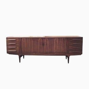 Sideboard aus Palisander von Johannes Andersen für Andersen Møbelfabrik, 1960er