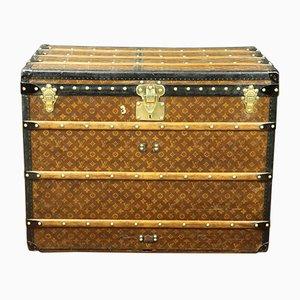 Antiker Schrank von Louis Vuitton für Louis Vuitton
