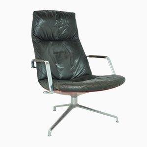 Model FK86 Lounge Chair by Preben Fabricius & Jørgen Kastholm for Kill International, 1960s