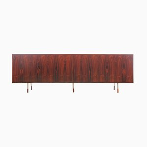 Rosewood Model 29A Sideboard by Arne Vodder for Sibast, 1960s