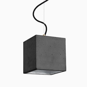 [B5] Cubic Pendant Light - Large from GANTlights