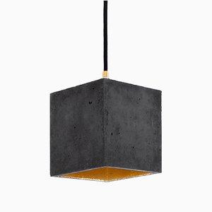 Lampe à Suspension [B1] Cubique - Medium de GANTlights