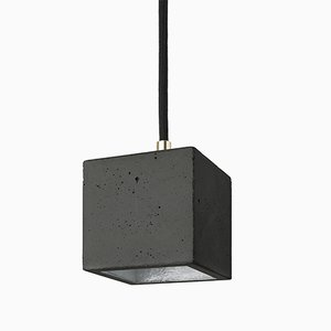 [B6] Cubic Pendant Light - Small from GANTlights