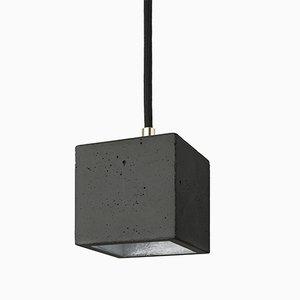 Lámpara colgante [B6] cúbica pequeña de GANTlights