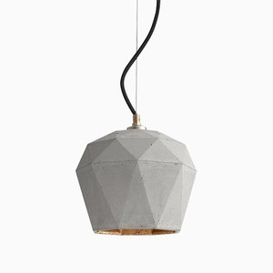 Lámpara colgante [T3] triangular grande de GANTlights