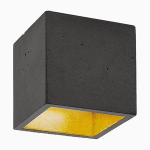 Lampada da soffitto cubica [B7] di GANTlights