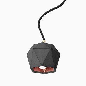 Dreieckige T2] Tischlampe von GANTlights