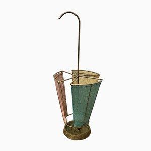 Vintage Umbrella Stand from Wagner Keller, 1950s