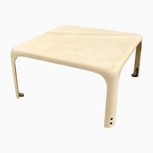 Tavolino di Vico Magistretti per Demetrio 45, anni '60