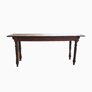 Table de Salle à Manger Antique