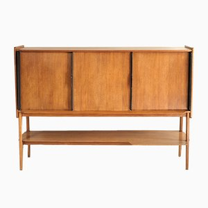 Model 1039 H Sideboard by Roger Landault for ABC Editor, 1950s