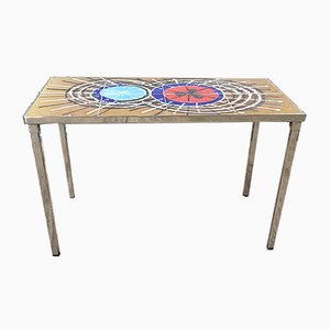 Coffee Table by Juliet Belarti, 1970s