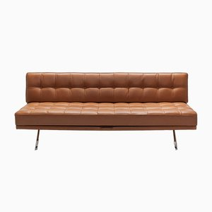 Tagesbett & Sofa von Johannes Spalt für Wittmann, 1960er