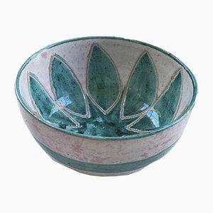 Scodella in ceramica di Vallauris, anni '50