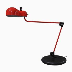 Topo Table Lamp by Joe Colombo for Stilnovo, 1970s