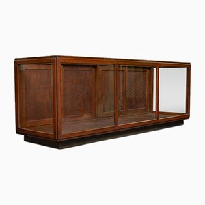 Antique Display Cabinet, 1910