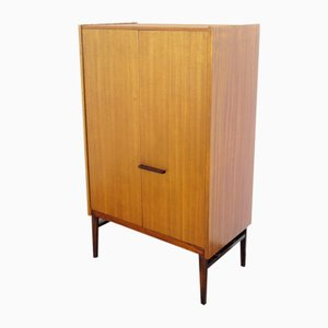 Mid-Century Wooden Cabinet, 1960s