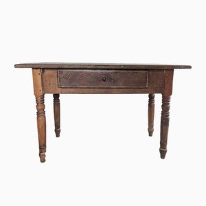 Antiker französischer Esstisch