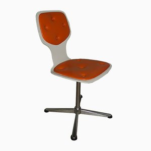 Vintage Swivel Chair, 1970s