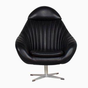 Vintage Egg Chair von Rohé Noordwolde, 1960er
