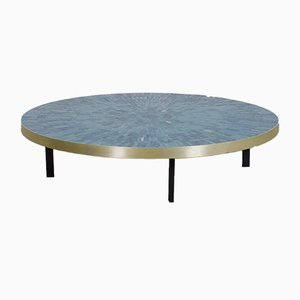 Mosaic Tile Coffee Table by Berthold Müller, 1960s