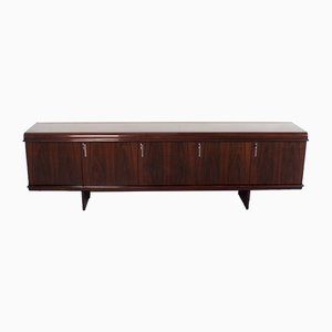 Rosewood Sideboard by Vittorio Introini for Saporiti Italia, 1960s