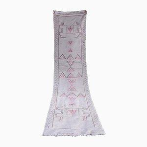 Vintage Moroccan Kilim Rug, 1970s