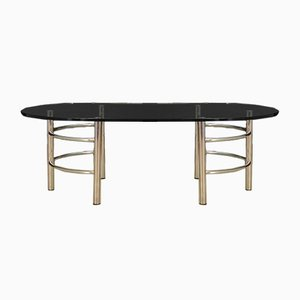 Table Basse Mid-Century, Danemark