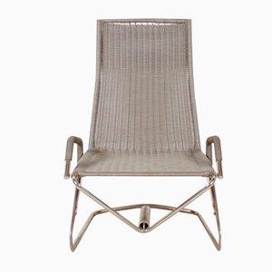 D36 Floating Chair von Jean Prouvé für Tecta, 1990er