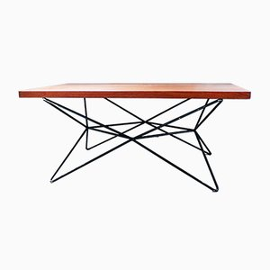 Dining Table by Bengt Johan Gullberg for Gullberg Trading Company, 1952