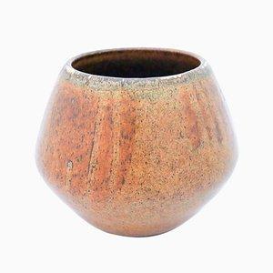 Vase par Carl-Harry Stålhane pour Rörstrand, 1960s