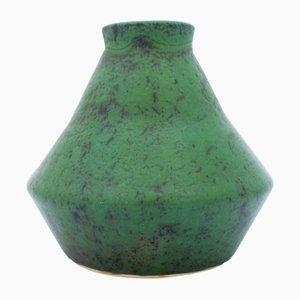 Vase von Carl-Harry Stålhane für Rörstrand, 1961