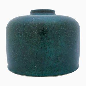 Vintage Vase von Carl-Harry Stålhane für Rörstrand, 1963