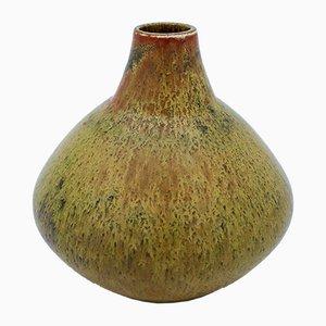 Vaso vintage di Carl-Harry Stålhane per Rörstrand, 1963