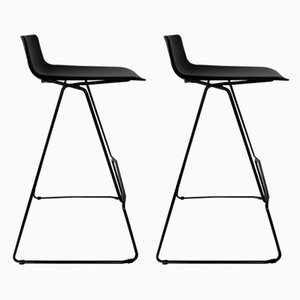 Bar Stools by Harry & Camila for Casamania, 2009, Set of 2