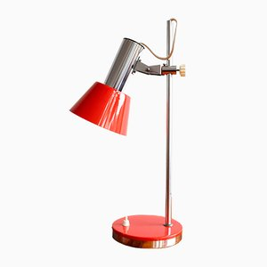Vintage German Table Lamp from VEB NARVA, 1960s