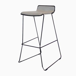 Bar Stool by Johan Lindsten for Johanson Design, 2000s