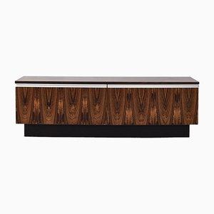 Rosewood Sideboard by Jan OLE ERTZEID for Bruksbo, 1970s