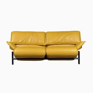 Vintage Sofa by Vico Magistretti for Cassina, 1980s