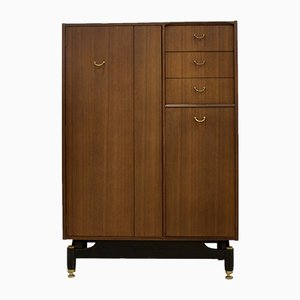 Mid-Century Compact Wardrobe from G-Plan, 1960s